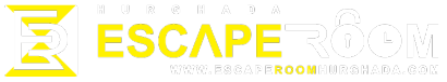 Escape Room Hurghada Retina Logo